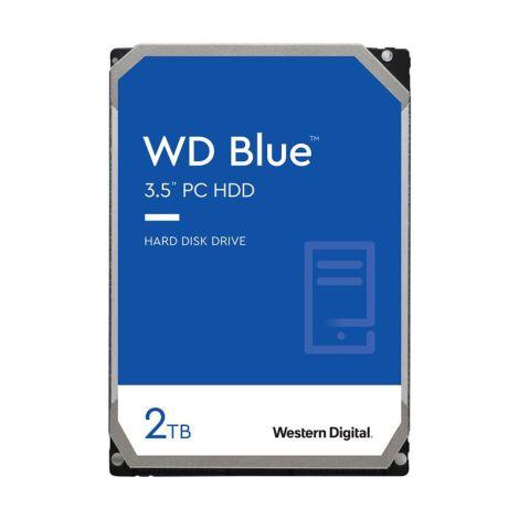 WD 2TB Blue 256MB SATA III WD20EZAZ Disco Duro