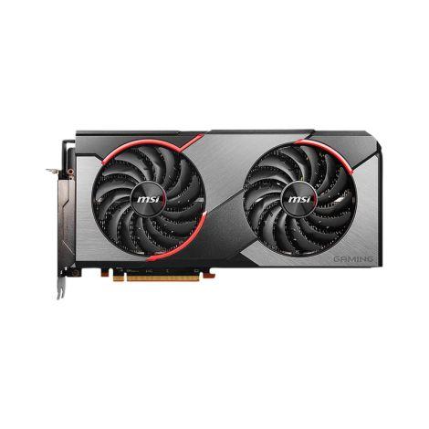 MSI Radeon RX 5600 XT GAMING M X 6GB RGB Dual Fan Tarjeta de Video frontal