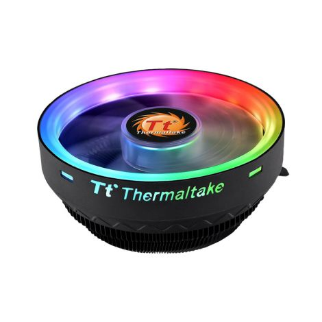 Thermaltake UX100 5V ARGB 120MM CL-P064-AL12SW-A Disipador FRONTAL