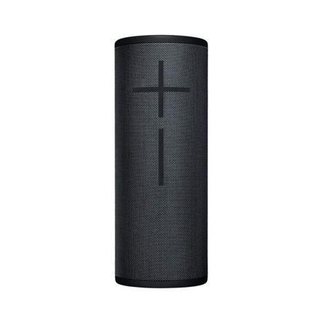 Ultimate Ears Megaboom 3 Bluetooth negro 984-001390 Parlantes frontal