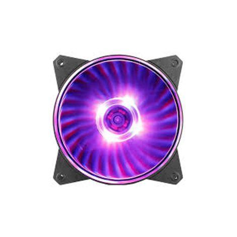 Cooler Master MF120L RGB R4-C1DS-12FC-R Ventilador FRONTAL