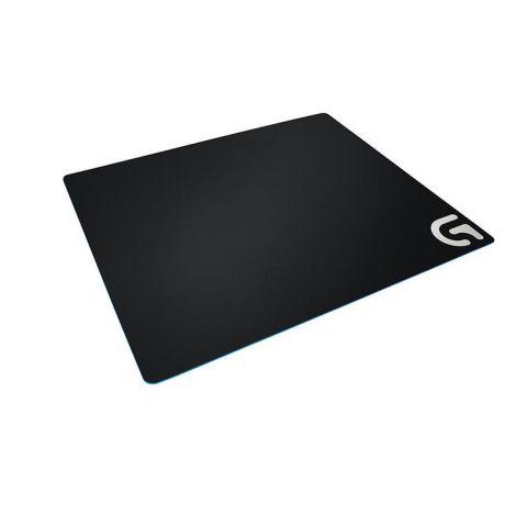 Logitech G640 Negro 943-000088 Mouse Pad diagonal