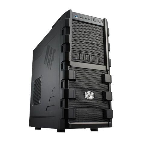 BIELA Hydra SEXEE31230JC232 Intel Xeón E3-1230v6 3.5GHz 16GB DDR4 SC SSD 1TB Aspeed AST2400 Diagonal