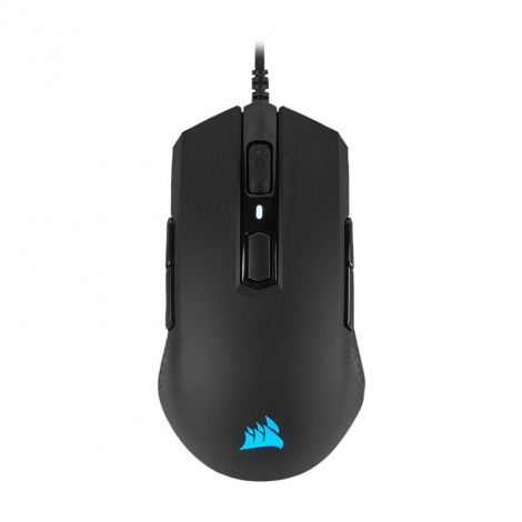CORSAIR M55 RGB PRO CH-9308011-NA Mouse Gaming frontal