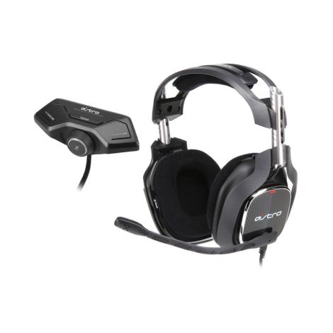 Astro A40 TR Audifonos Gamer  + MIXAmp M80 para X Box One  939-001769 Diagonal