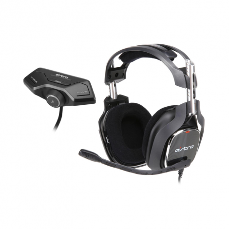 Astro A40 TR Audifonos Gamer  + MIXAmp M80 para X Box One  939-001769 Diagonal