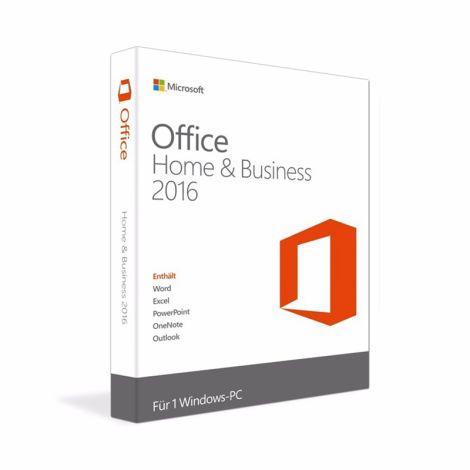 Microsoft Windows Hogar y Empresa 2016 32762 T5D-02713 Licencia