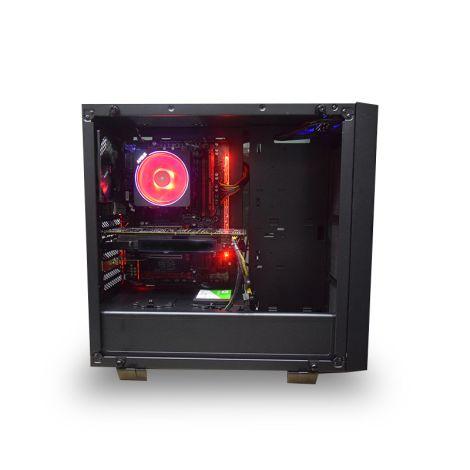 WOLF Orion GSTR1950XMX399 Threadripper 1950X 3.4GHz 32GB DDR4 1TB + M.2. 250GB Quadro P2000 5GB