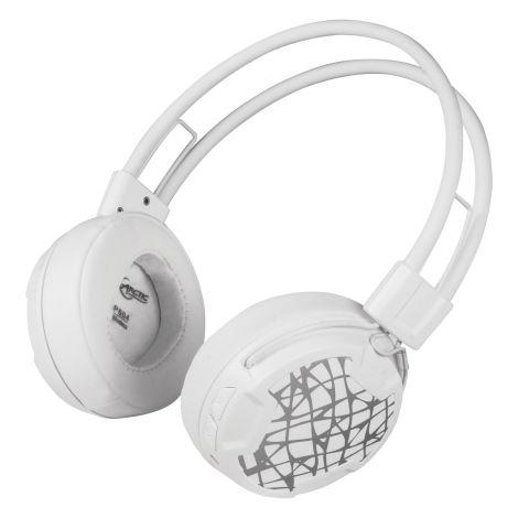 Arctic P604 Wireless Blanco ASHPH00017A Auriculares diagonal