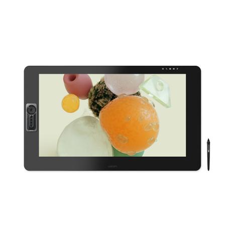Wacom Cintiq Pro 32 Touch DTH3220K0 Negra Tabla Digitalizadora con Panatalla frontal
