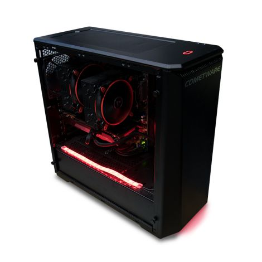 Workstation ENSOR Dual Xeon 2640 / 32GB RAM / GTX 1070 Ti 8GB - WS2XE2640XMC612