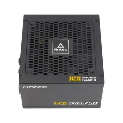 Antec HCG Gold 750W 80 Plus Modular Fuente de Poder superior