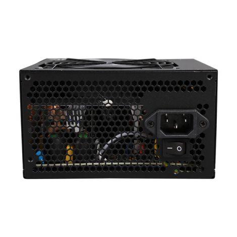 Thermaltake Smart 600W 80 Plus White PS-SPD-0600NPCWUS-W Fuente de Poder Frontal