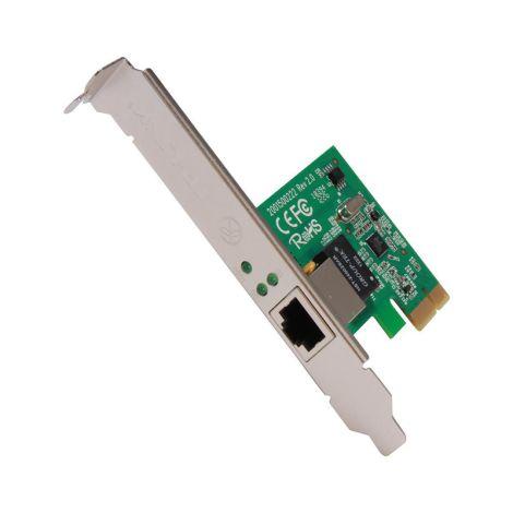TP-Link TG-3468 PCIe Adaptador diagonal