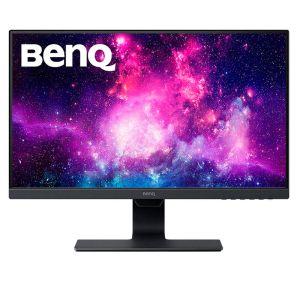 "BENQ 24"" GW2480 FHD IPS HDMI DVI DP 60Hz 5ms Monitor Frontal"