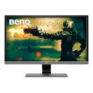 "BENQ 28"" EL2870U 4K TN HDMI DP 60Hz 1ms Monitor frontal"