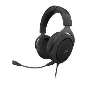 Corsair HS50 PRO CARBON CA-9011215-NA Audifonos Gamer