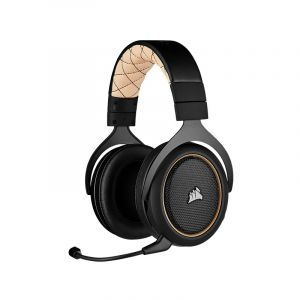 Corsair HS70 PRO  Wireless CA-9011210-NA Audifonos Gamer DIAGONAL