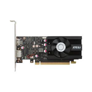 MSI GT 1030 LP OC 2GB Tarjeta de Video