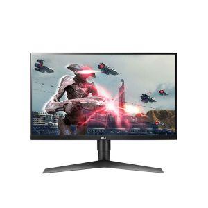 LG 27  27GL650F-B Full HD HDR10 IPS con sRGB 99% HDMI DP 144Hz 5ms Monitor frontal