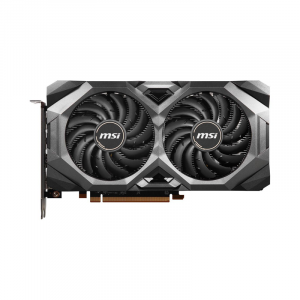 MSI RX 5700 MECH OC 8GB Tarjeta de Video FRONTAL
