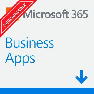 Microsoft Office 365 Aplicaciones de Empresa 1 año 2019SPP-00005 ESD Licencia
