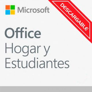 Microsoft Office Hogar y Estudiante 2019 79G-05010 ESD Licencia Imagen